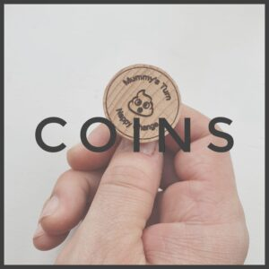 Coins / Tokens